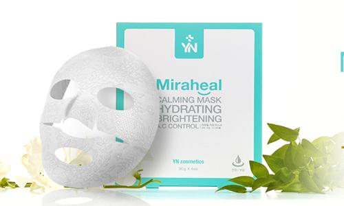 Mặt nạ YN Miraheal Calming Mask