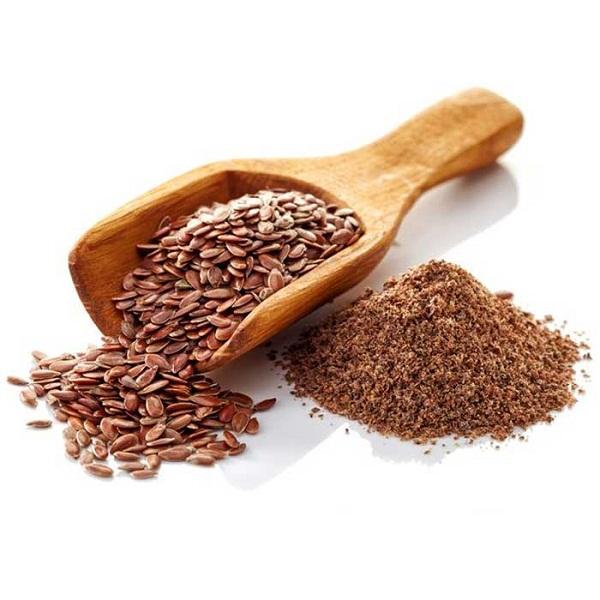 Hạt lanh rất có lợi cho việc tăng sinh collagen cho da
