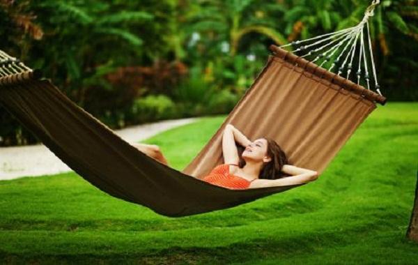 Hãy dành thời gian để thư giãn, cân bằng cuộc sống