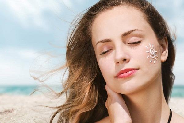 Tất cả các vùng da trên cơ thể đều cần được bảo vệ