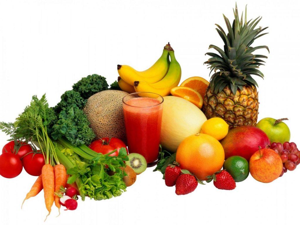 Ăn nhiều hoa quả là cách trị nẻ da màu đông hữu hiệu