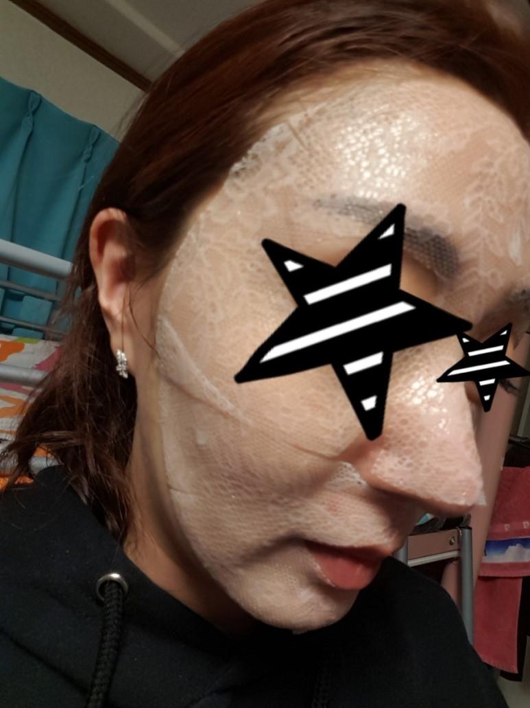 Bạn có thấy giống một nữ thần không? :)) Trông như Piochino vậy. Mũi tôi đã cao lên ư?