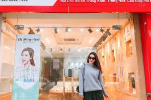 Review TOP 5 địa chỉ bán mỹ phẩm Hàn Quốc chính hãng tại Hà Nội