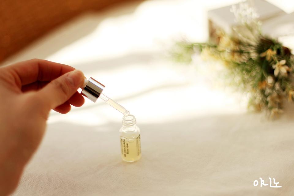 Serum chứa dung dịch tế bào gốc từ huyết thể (tế bào rốn của con người) nên có khả năng tái tạo làn da tuyệt vời