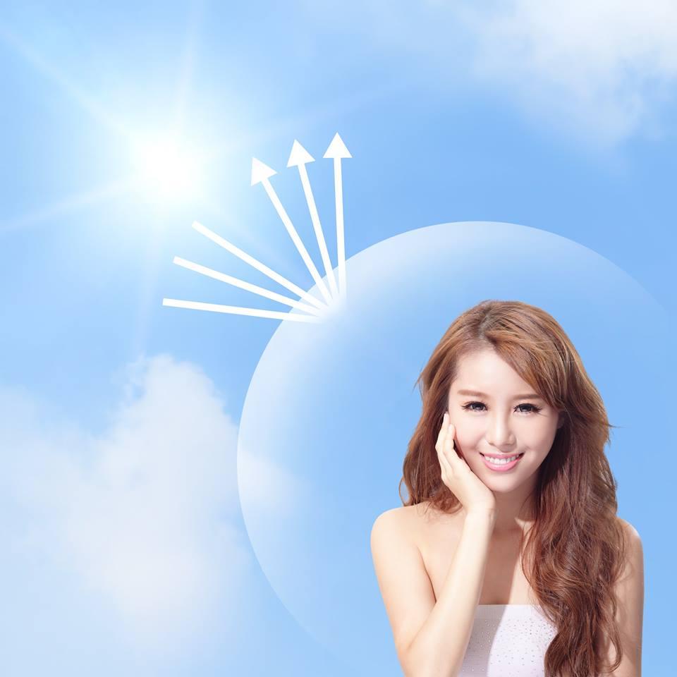 Bạn nên thoa kem chống nắng trước khi ra ngoài 20 - 30 phút