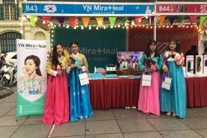 YN Miraheal tri ân khách hàng 8/3: Tự tin tỏa sáng-Rạng ngời phụ nữ Việt