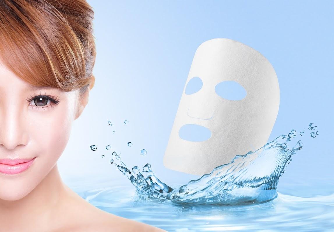 Mỗi loại da cần có mặt nạ dưỡng da phù hợp với tính chất da