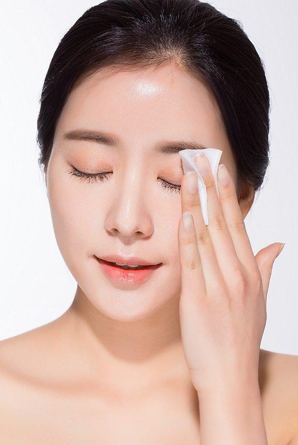 Phấn nước cushion cho da dầu cần chú ý đến khả năng kiềm dầu