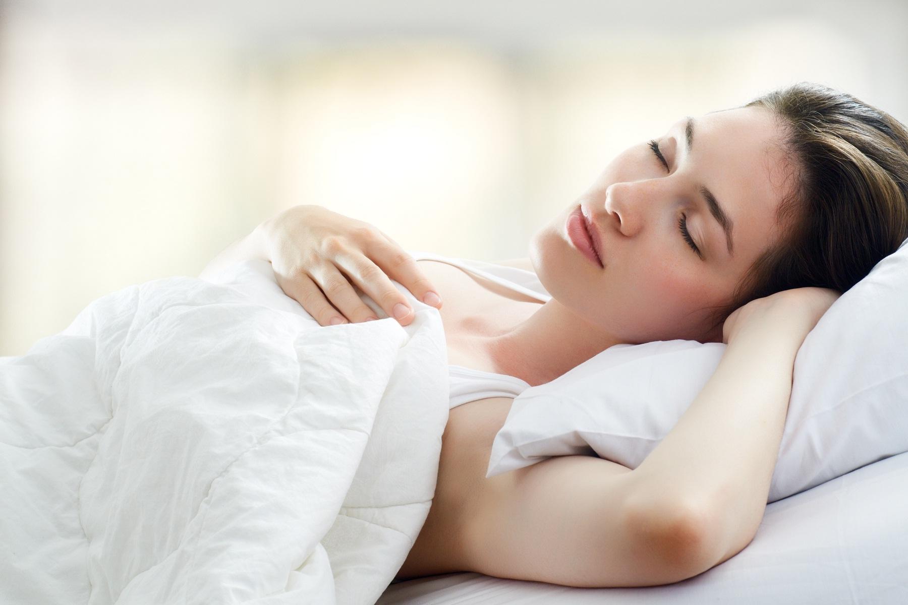 Mặt nạ ngủ nên hạn chế sử dụng cho da