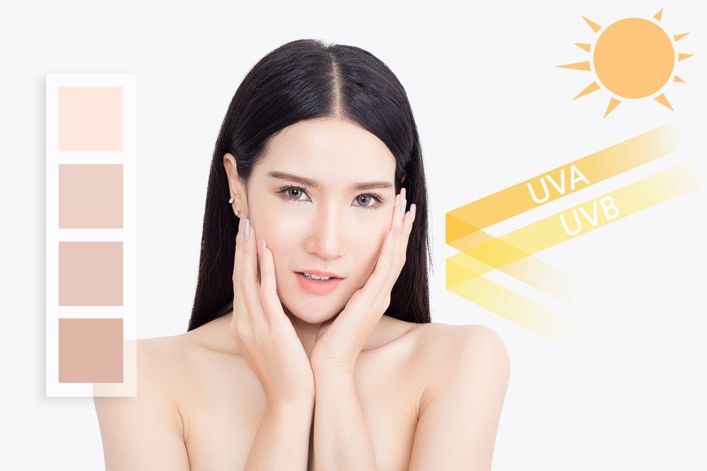 Cách chọn kem chống nắng chuẩn và phù hợp với làn da sẽ ảnh hưởng đến hiệu quả sản phẩm