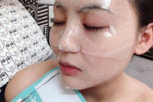 Mặt nạ cho da nhạy cảm loại nào tốt nhất? Cách chọn mặt nạ dưỡng da