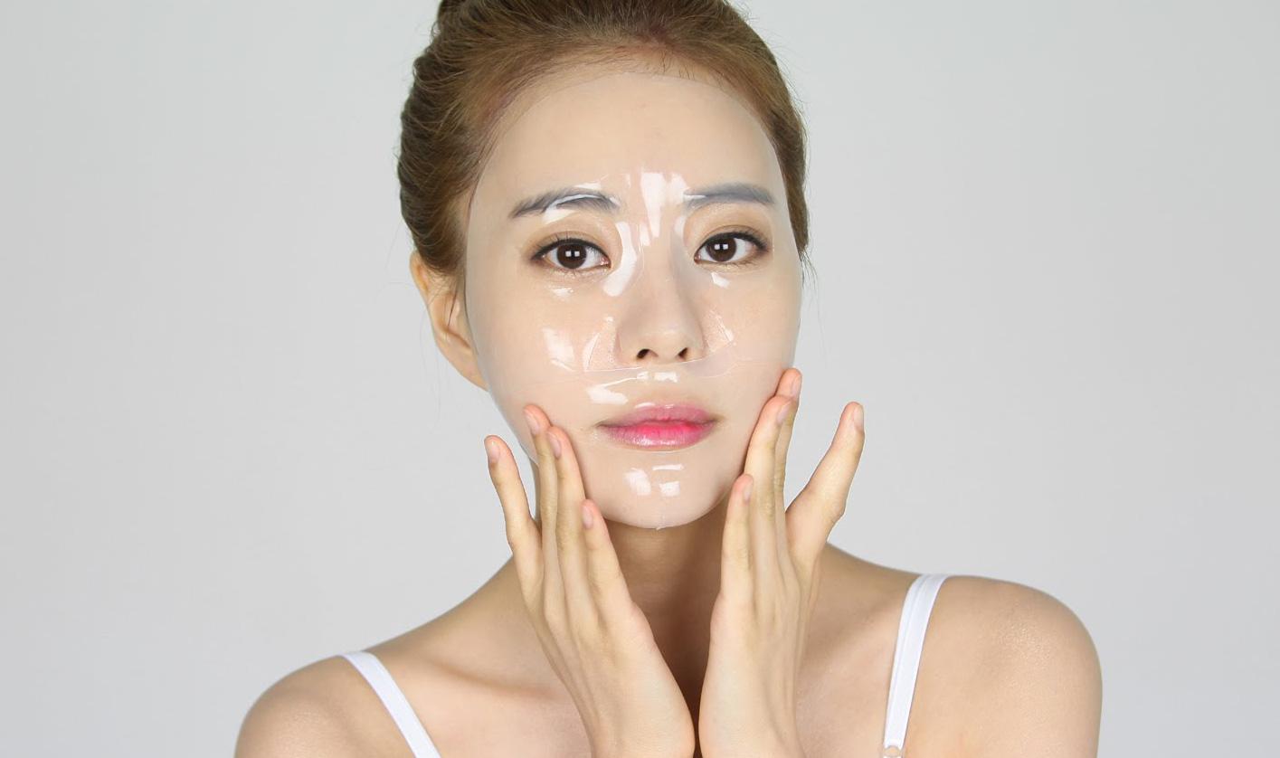 Da nhạy cảm cũng cần được chăm sóc bằng những loại mặt nạ an toàn