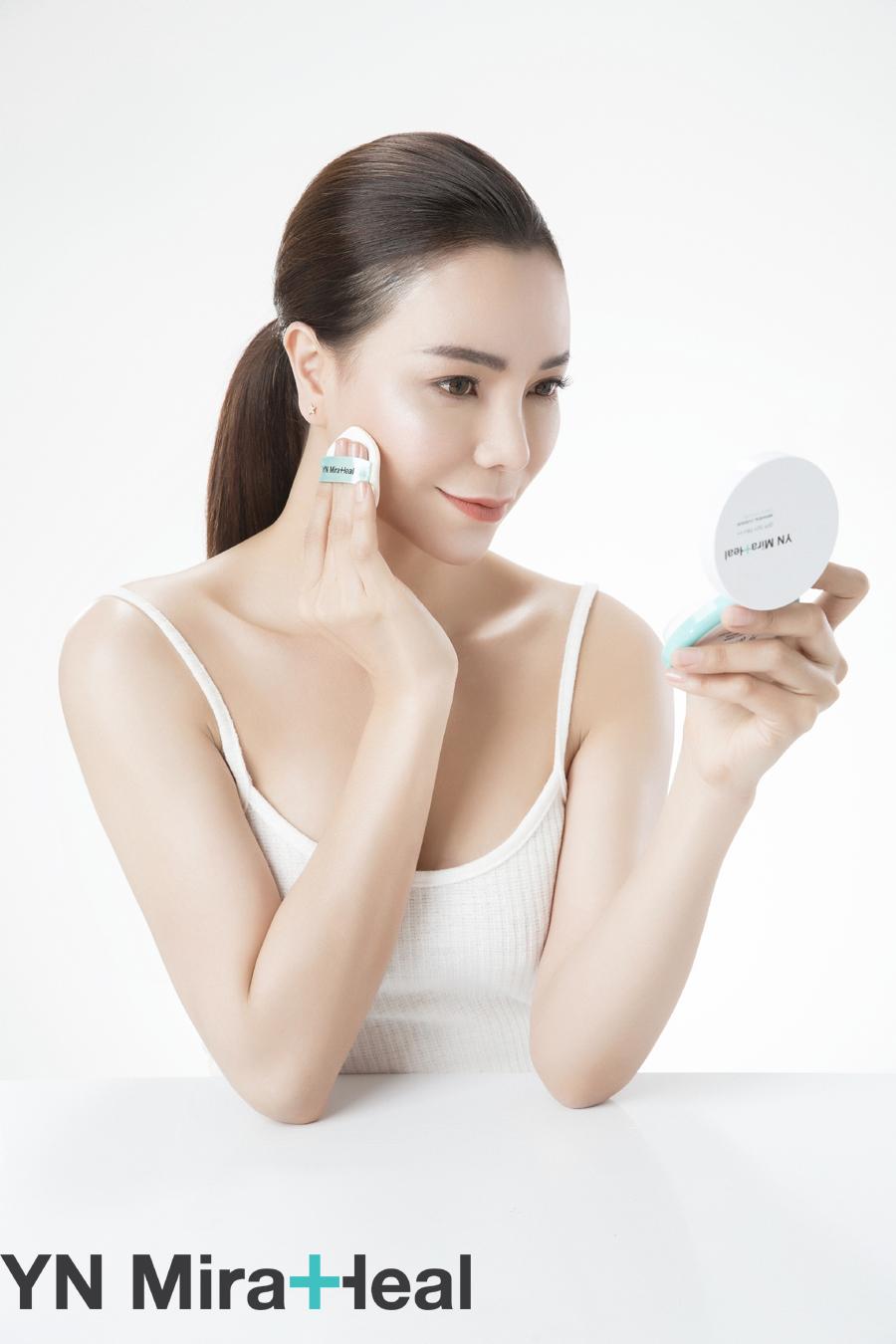 Chiết xuất thiên nhiên dưỡng trắng da và ngăn ngừa lão hóa hiệu quả