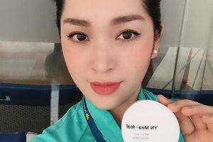 5 bước trang điểm với phấn nước Hàn Quốc chuẩn chuyên gia