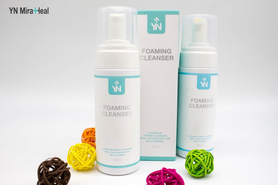 Sữa rửa mặt YN Foaming Cleanser