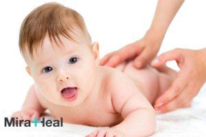 Top 6 Loại kem chống nẻ cho bé tốt nhất dưỡng da ẩm mịn cả ngày