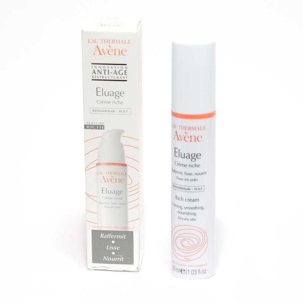 Kem dưỡng da chống lão hóa Avène Eluage Cream