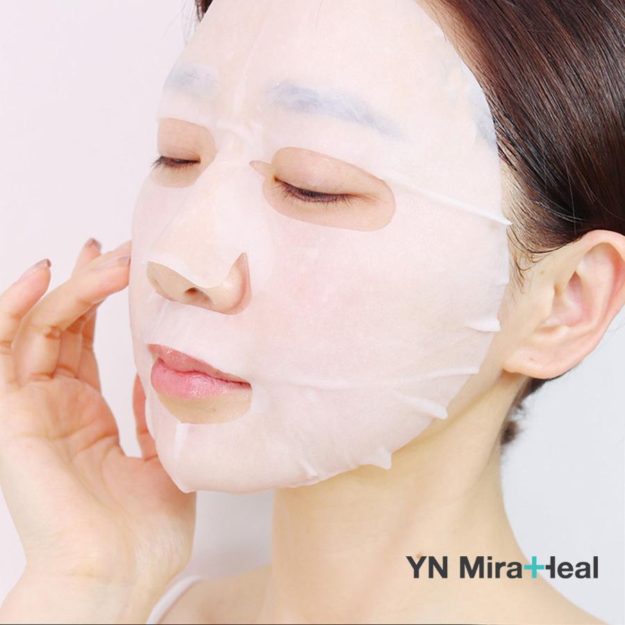 Tận dụng các khoảng thời gian trong ngày để đắp mặt nạ dưỡng da sẽ giúp làn da căng mướt, mịn màng hơn