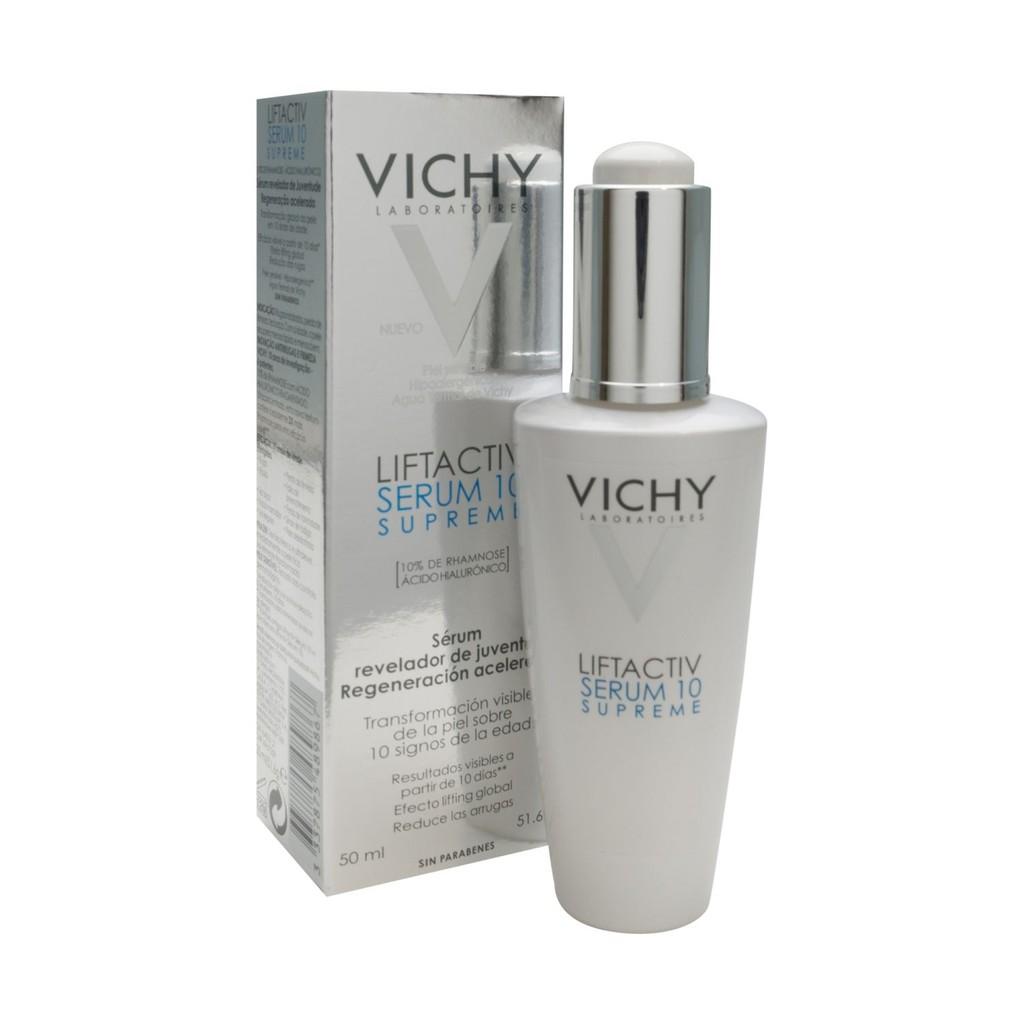 Serum chống lão hóa VichyLiftActiv Serum 10Youth Enhancing