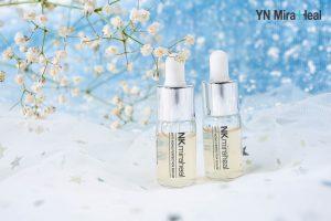 Đánh giá Serum dưỡng da Hàn Quốc YN Miraheal có tốt không?