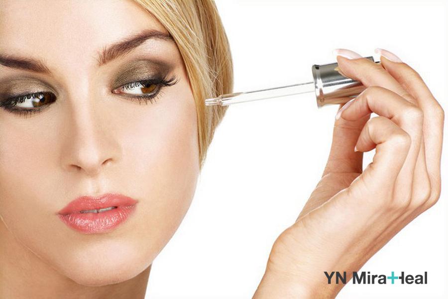 Serum được chiết xuất từ đa dạng các nguyên liệu để đáp ứng công dụng với từng loại da