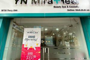 TOP 5 cửa hàng bán mỹ phẩm Hàn Quốc xách tay uy tín tại Hà Nội